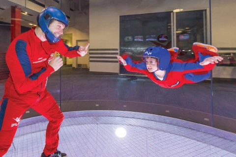 Ifly - Planettour
